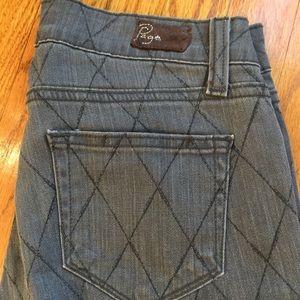 Paige Denim Jeans - size 26